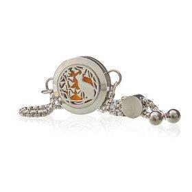 bijoux diffuseur d'aromathérapie