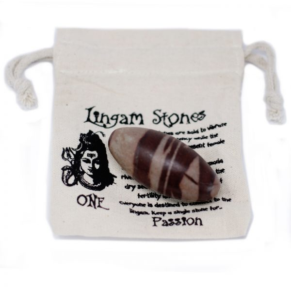 pierre de lingam